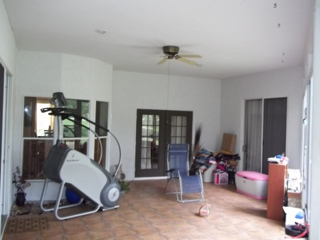 Home Addition/Remodel - BEFORE