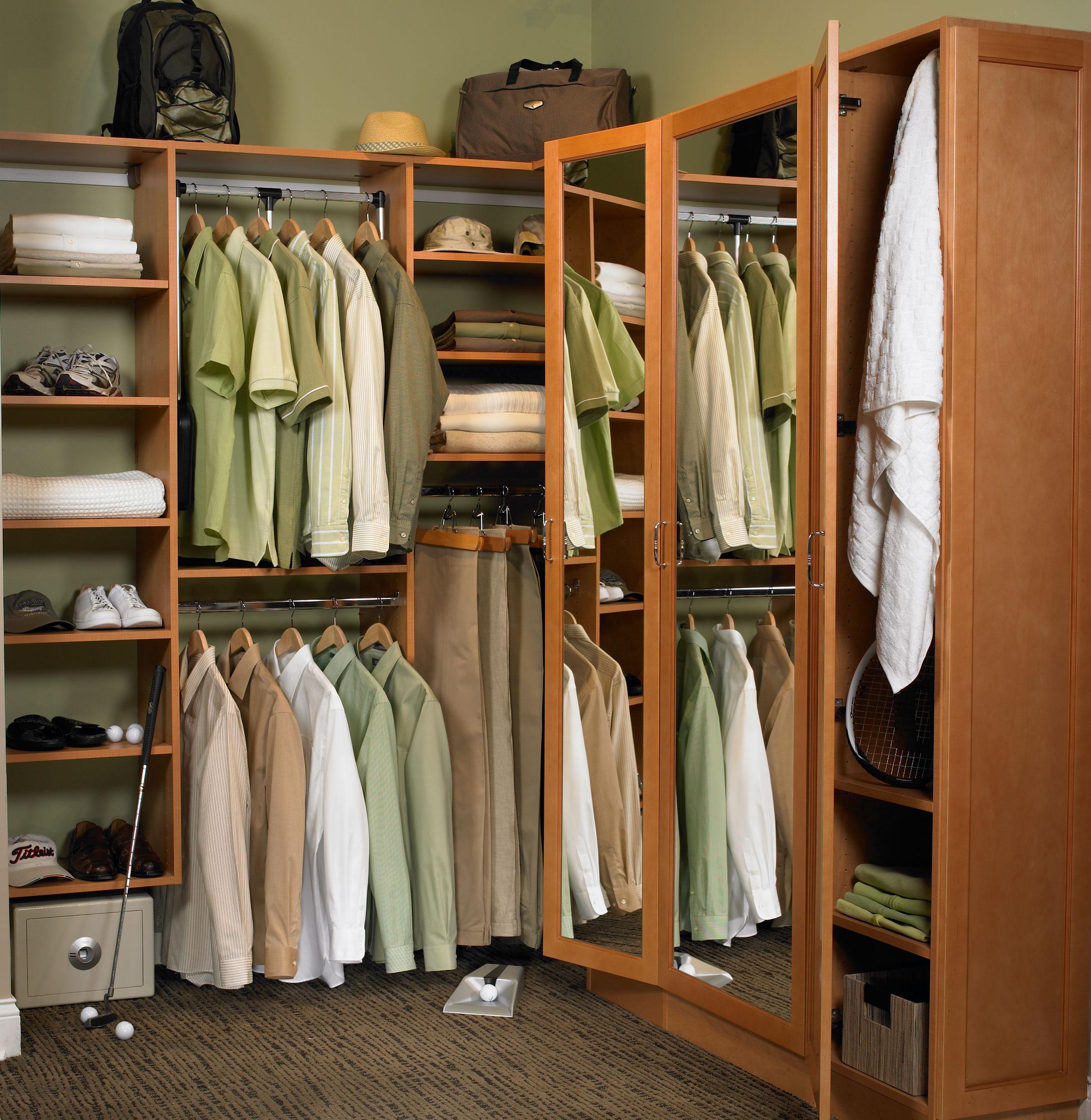 Entrancing Luxury Closet Hangers Roselawnlutheran