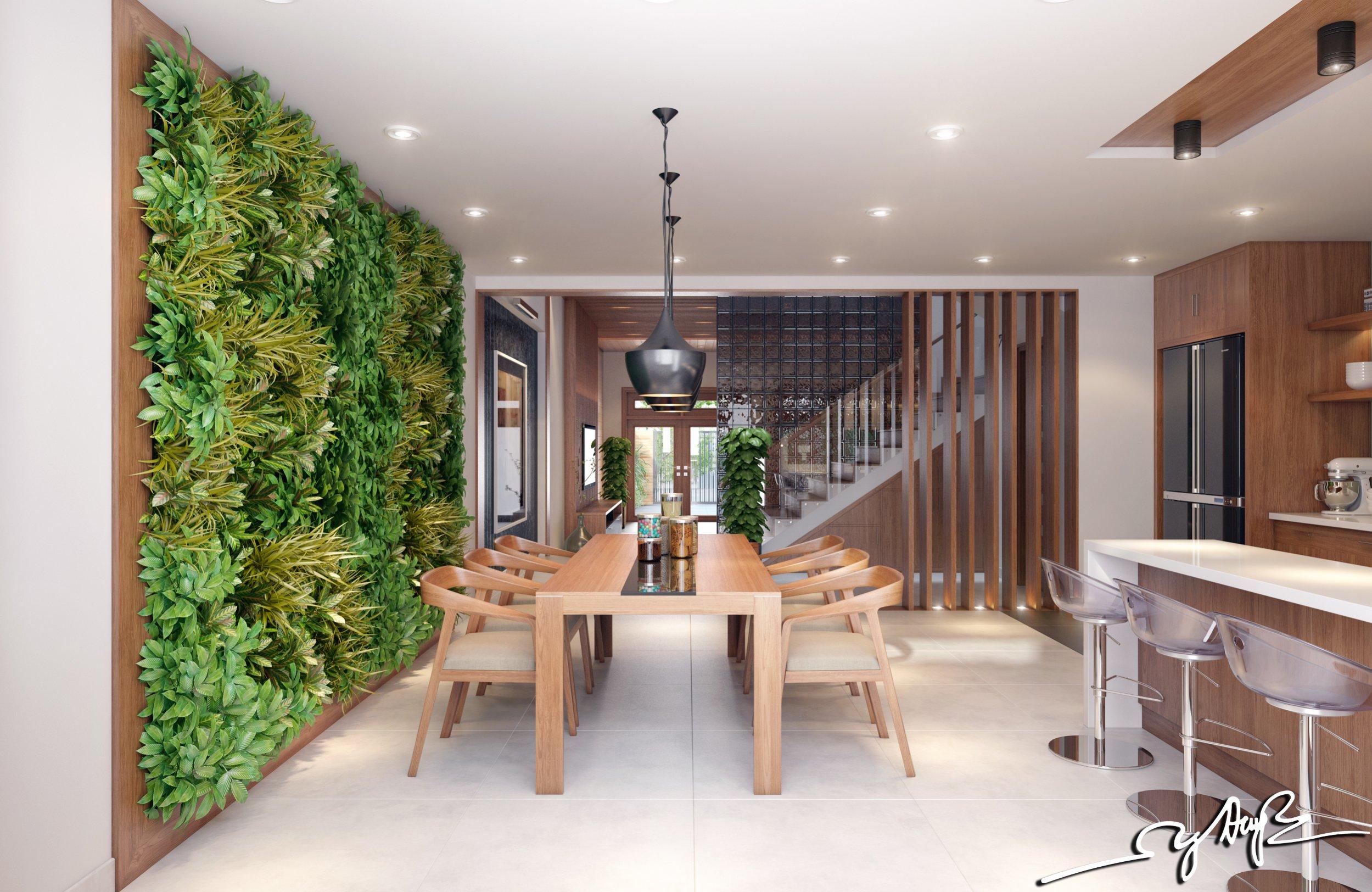 Vertical Herb Garden In Your Kitchen Vertical Wall Garden