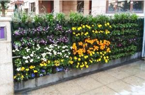 Living-Wall-Planter-Vertical-Herb-Garden-Hanging-Flower-Pot-24-Pockets-Decoration